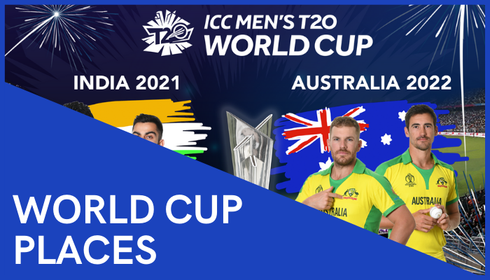 venues and countries to hold cricket game